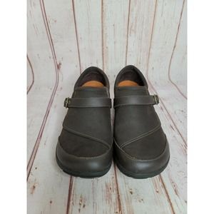 Merrell Brown Select Grip Comfort Shoes